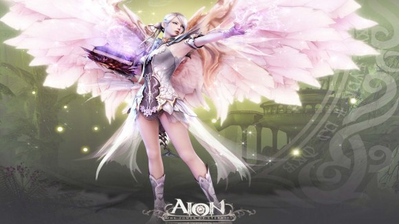 sfondi hd aion game